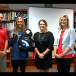 Northside's Ireland Cavanaugh – Kinetic Scholar Athlete of the Week – WTVM