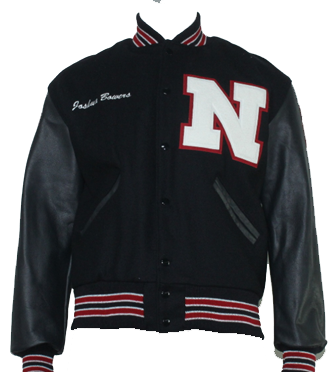 Northside Letterman Jackets – Order Now!