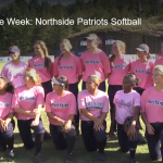 WRBL – Athletes of the Week – Northside Softball team