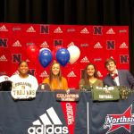 Northside Signing Ceremony