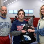 Congratulations to our Athlete of the Week – Josh Bowers