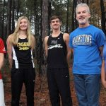 Ledger-Enquirer announces 2018 All-Bi-City Cross Country Teams, runners, coaches of year