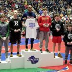 Wrestling State Champion – John Jones