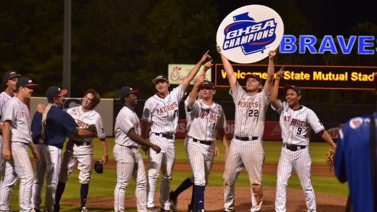 Northside Baseball State Champs! – Columbus Ledger