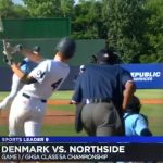 Northside Patriots win first GHSA 4A state title – WTVM