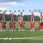 Sideline Cheer Tryout Packet