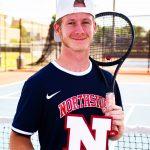 Senior Spotlight: Tucker Stone