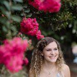 Senior Spotlight: Mary Cawthorne