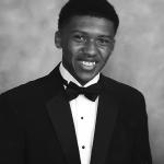 Senior Spotlight: Malcolm Johnson