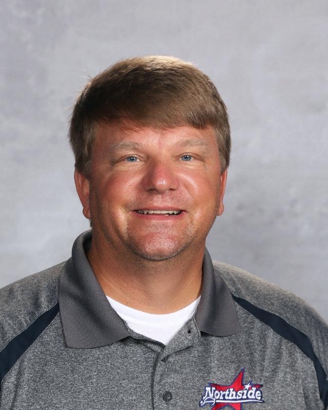 Congratulations Coach Ingram – Georgia AAAAA Athletic Director of the Year