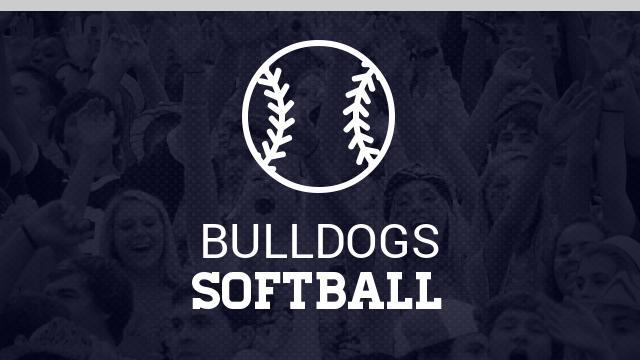 University Hosts Regional Softball