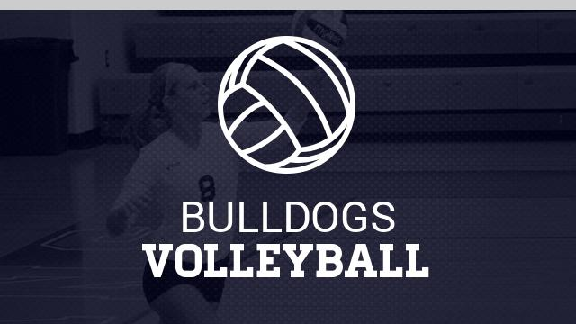 University State Volleyball Schedule
