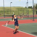 UH Girls Tennis has 4 of 7 Playing for State Birth