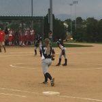 University Softball Qualifies for Regionals