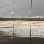 University – The Academy Baseball Canceled