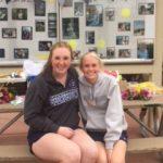 Girls Varsity Tennis beats Frederick 7 – 0