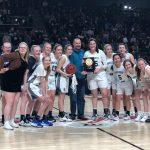 UH Girls Host Regional Basketball