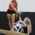 Preseason Gymnastics