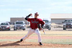 JV Baseball vs Mead – March 19, 2018