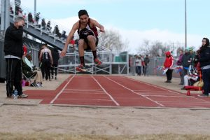 Track – March 10, 2018
