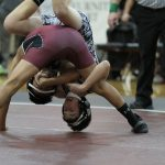 Wrestling vs Roosevelt Nov 28, 2018