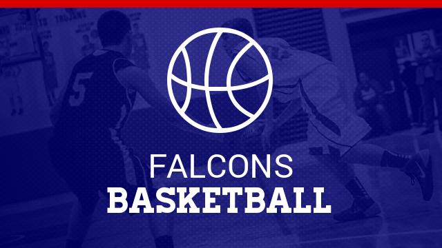 Boys Basketball Tryouts, November 13th, 14th, 15th