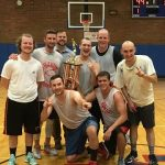 Alumni Tournament Champions