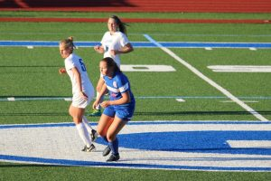 La Salle vs Gresham High School (w 2-0)