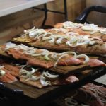 Steak & Seafood Tickets on Sale NOW — Price increases January 23