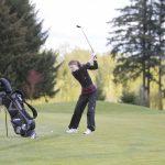 2nd Open Golf Range Session – November 16