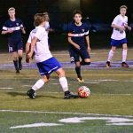 Boys Soccer @ Hood River for State Quarterfinal – Saturday, Nov 5