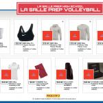 volleyball fan store