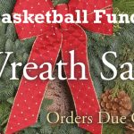 Boys Basketball – Wreath Fundraiser