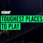 Where's Oregon's Toughest Place to Play? – Presented by VNN