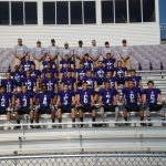 TR Football Makes Academic All-State Honorable Mention