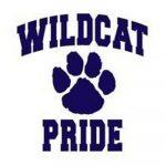 Wildcat Points of Pride Nov 9-15