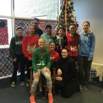 TR vs Portage Northern Basketball – Ugly Sweater Game!