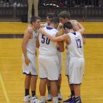Final Home Boys Basketball Game Tonight