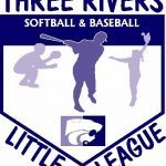 Three Rivers Little League Sign-Ups