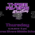 Three Rivers MS Wrestling Quad