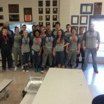 Three Rivers Powerlifting Team Competes at Regionals