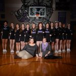 All-State Academic TR Competitive Cheer Team