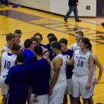 Boys Basketball District Info