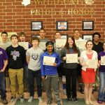 16 Three Rivers Student-Athletes Earn All-Conference Honors