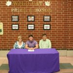 TR Golfer Signs With Notre Dame