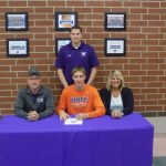 Adam Reed Commits to Hope College