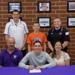 TR Basketball Player Headed to K College
