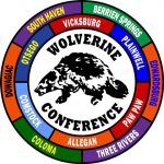 Wolverine Conference Football Standings