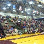 Three Rivers Community Pep Rally!