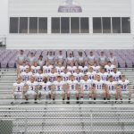 TR Football Awarded Academic All-State